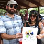 Local 205 Stagehand Appreciation Cookout #WeGotYourBackZACH