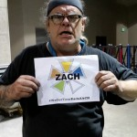 IATSE Local 675 #WeGotYourBackZACH