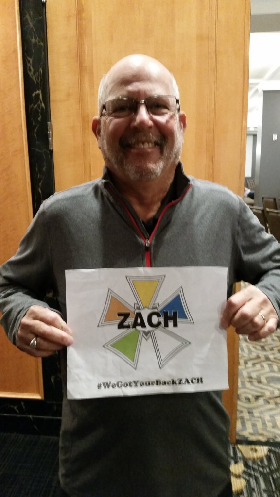 via Local 28, #WeGotYourBackZACH