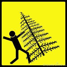 stickman-tree